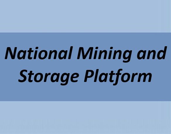 National Mining and Storage Platform(Open in New Window)